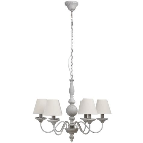 Chandeliers With L Shades Provincial Chandelier With Shades Allissias Attic Lights And Ls