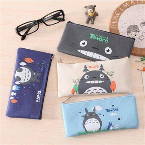 Jual Pensil by Jual Tempat Pensil Totoro Tempat Pensil Karakter