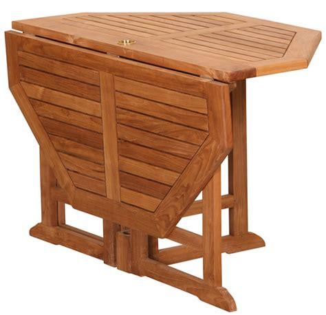 Ordinaire Table De Jardin Pliante En Bois #4: octogonal_big.jpg