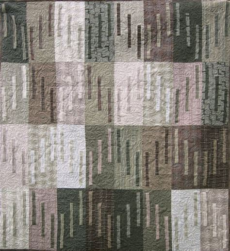 Japanese Taupe Quilts by Patchwork Quilt And Beige Japanese Whisper Throw