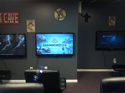 home design video games man cave with video game room