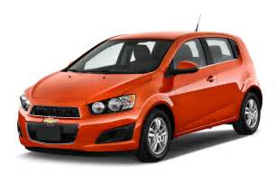 2016 chevrolet sonic reviews and rating motor trend