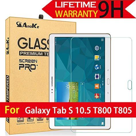 galaxy tab s 10 5 screen protector t800 t805 anoke import it all