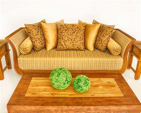 Luxury Teak Furnitures In Sri Lanka   Teak Spa by Singhe