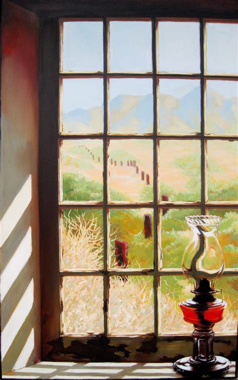 Fenster Bemalen Mit Wasserfarbe by Paintings