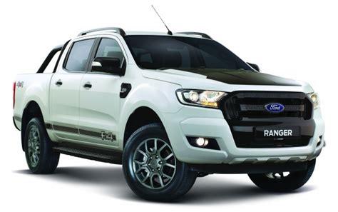Cermin Ford ford ranger fx4 putih wildtrak kelabu dari rm122k