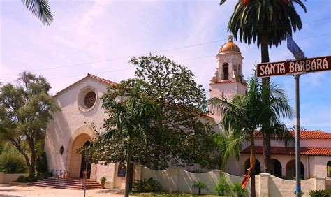 Charming Fayetteville Ar Churches #4: 10.-Unitarian-Society-of-Santa-Barbara-1.jpg