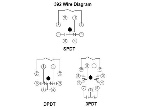 8 pin relay socket wiring diagram get free image about