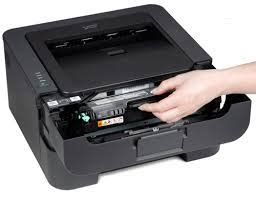 resetting brother hl 2270dw toner brother hl 2270dw a4 mono laser printer