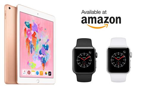 Apple Series 4 On Sale by Has The Apple Series 4 On Sale For 365 Plus Ipads For 249 With Free Delivery By