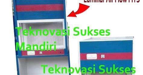 Fume Lemari Asam Lokal lemari asam fume laminar air flow lokal model fits