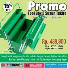 Bor Magnet Wipro tool box dan roller cabinet 7draw dari tekiro promo tiap