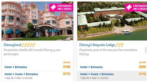 vuelo hotel y entradas a disneyland paris disneyland paris 2015 ofertas en hoteles entradas y vuelos