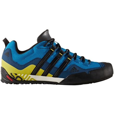 adidas terrex swift solo approach shoe outsidecouk
