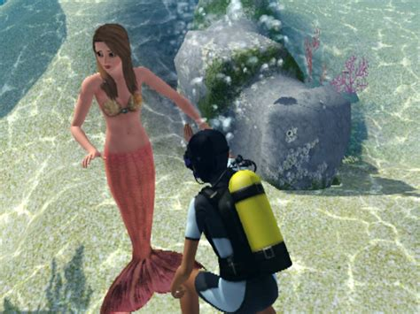 mermaid the sims wiki wikia mermaid the sims wiki fandom powered by wikia