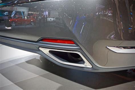 Ls Chicago by 2018 Lexus Ls Chicago Auto Show Jerry Perez 20 Clublexus