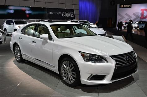 2015 lexus ls460 la 2014 photo gallery autoblog