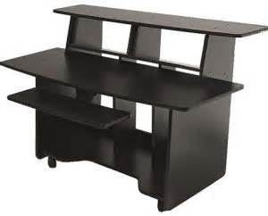Best Studio Desk by The Best Studio Desk For Music Recording And Producing