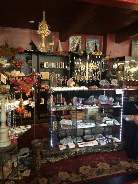 metaphysical shop image  alexis reyes  alexis psychic