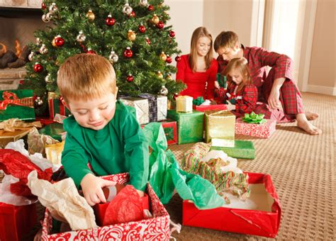 christmas gift opening ideas toys every 2000s kid wanted for the times