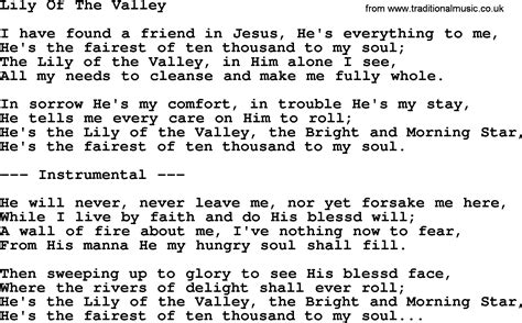song of velly of the valley by george jones counrty song lyrics