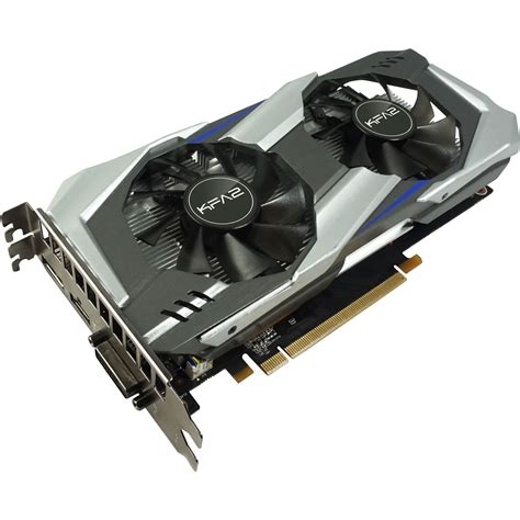 Manli Geforce Gtx1060 Gallardo 6gb Ddr5 kfa2 geforce gtx 1060 oc 3 go achat pas cher avis