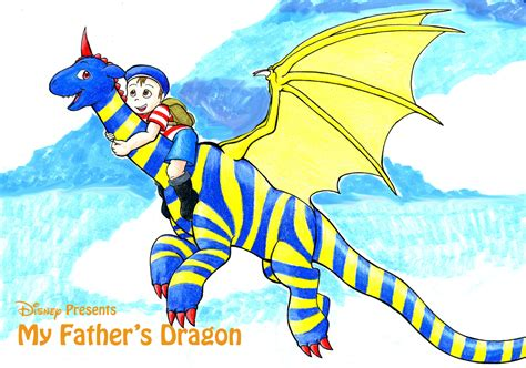 my fathers dragon ce my father s dragon by cherishedrose