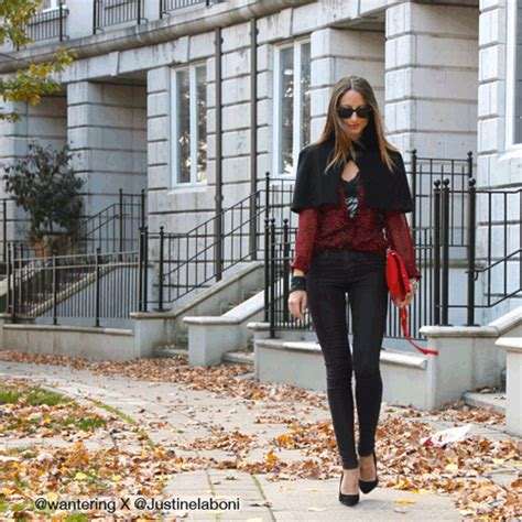 Classic Scrolldown Halliwells So So Ensemble by Fashion Cinema And These Are Just A Few Of The