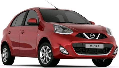 nissan micra india price nissan micra cvt petrol price specs review pics