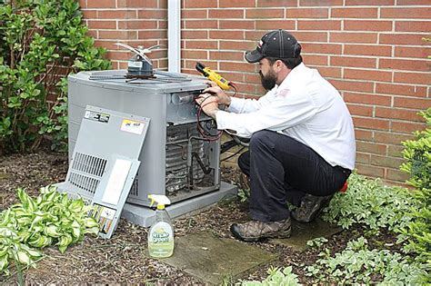 one hour heating and air conditioning in lancaster pa