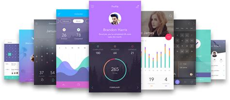 best ui library do free ui kit for photoshop sketch and craft library