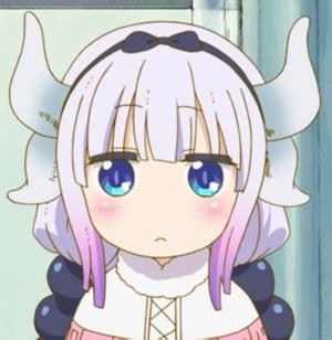 Kanna White Soft kanna kamui kobayashi san chi no wiki