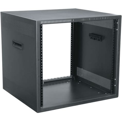 Equipment Racks by Middle Atlantic Dtrk 1018 19 Quot Desktop Equipment Rack 10