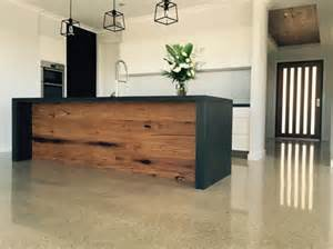 bench top concrete hq bespoke furniture benchtops home wares