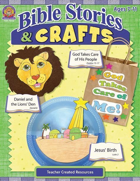 bible story crafts for bible stories and crafts tcr7046 created resources