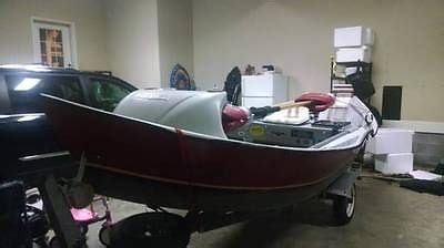 hyde low profile drift boat for sale sawyer boats for sale