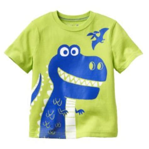 Boy T Shirt Jumping Beans Dinosaurs Code D 1741 best images about fashion on