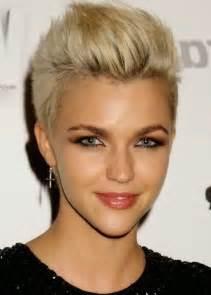 coiffure femme cheveux courts 2016
