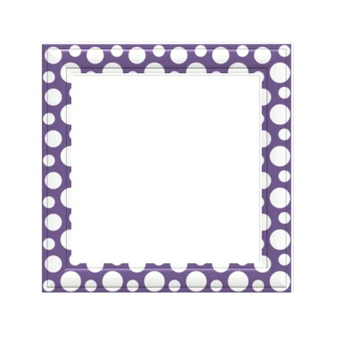 Kertas Scrapbook Purple Minion Design digital scrapbooking made easy free cu polka dot frames