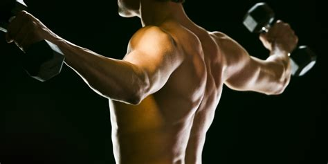 Bulletproof Your Shoulder how to make your shoulders bulletproof thrive askmen