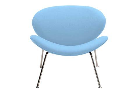 Slice Chair by Replica Orange Slice Chair Retro Chairs Brisbane Sydney