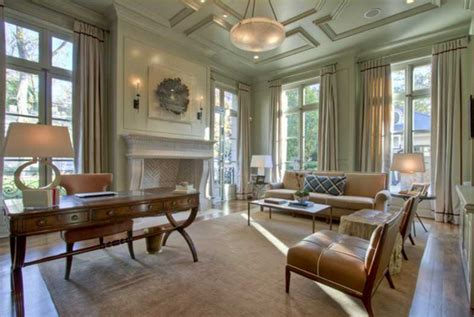 14 Ft Ceiling 4 9 million inspired mansion in atlanta ga with