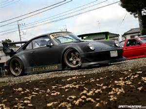 Rwb Porsche For Sale Festival Of Speed For Sale Rwb Stella Artois