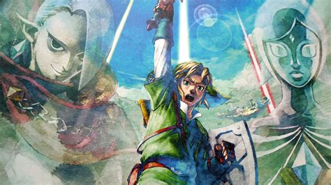 Legend Of Skyward Sword legend of skyward sword nintendo wii torrents