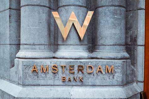 W Hotels Detox Retox Repeat by Detox Retox Repeat W Hotel Amsterdam Lindarella