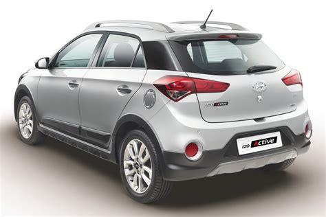 Hyundai I 20 by India S Hyundai I20 Active Is An Suv Wannabe Hatch 40