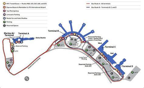 lga terminal map grand central to laguardia shuttle laguardia to grand central