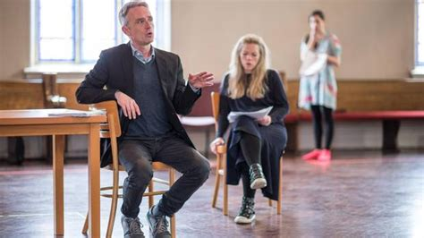 Storch Gets Artwork Repossessed the delicate of creating an on stage family the
