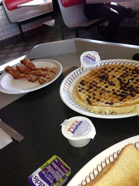 waffle house reviews waffle house breakfast review