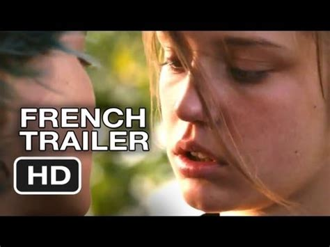 Film Blue Is The Warmest Colour Trailer | full video blue is the warmest color french trailer 2013